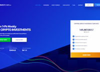 Earn with Investchain Investment Platform - 14% Weekly Interest (investchain.co)