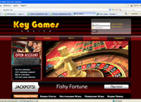 kgcasino.com : Key Games Casino - онлайн казино в интернете