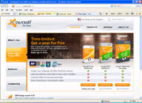avast.com : avast! - Download Free Antivirus Software or Internet Security