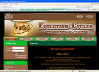 evolutioncycler.com : Evolution Cycler - Taking the World to the New Heights