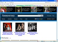 Информация о сайте torrentino.com