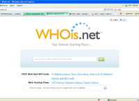 Whois Lookup and IP - доверенный ресурс для безопасного поиска доменов (whois.net)